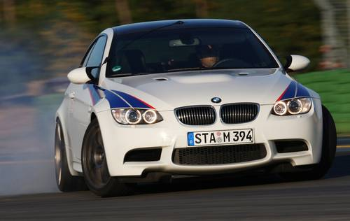 A Workx Bmw M3 E92 Tuning Exhaust Performance Suspension